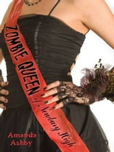 Zombie Queen of Newbury High ebook by Amanda Ashby