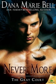 Never More ebook by Dana Marie Bell