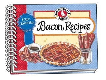 Our Favorite Bacon Recipes ebook by Gooseberry Patch