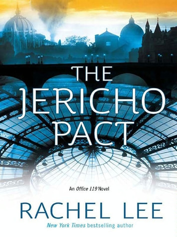The Jericho Pact eBook by Rachel Lee