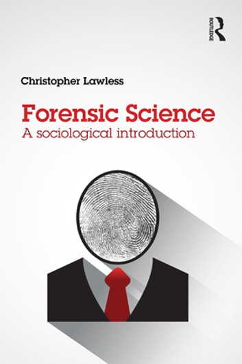 an introduction to the analysis of forensic psychology