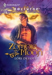 Zombie Moon ebook by Lori Devoti