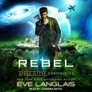 Rebel audiobook by Eve Langlais