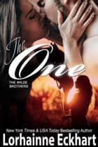 The One ebook by Lorhainne Eckhart