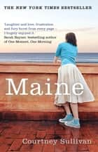 Maine ebook by Courtney Sullivan