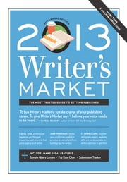 2013 Writer's Market ebook by Robert Lee Brewer