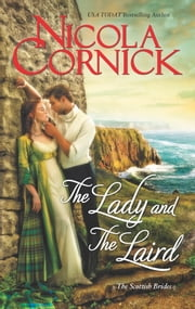 The Lady and the Laird ebook by Nicola Cornick