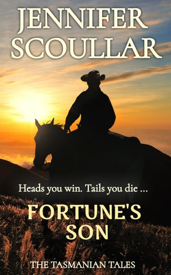 Fortune's Son ebook by Jennifer Scoullar
