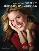 Monte Zucker's Portrait Photography Handbook ebook by Monte Zucker