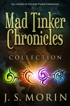 Mad Tinker Chronicles Collection