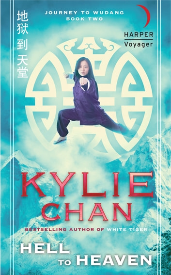 kylie chan journey to wudang pdf