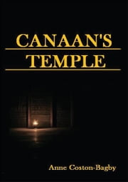 CANAAN'S TEMPLE ebook by ANNE COSTON-BAGBY
