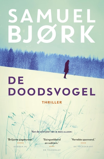 De doodsvogel ebook by Samuel Bjørk