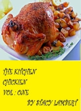 The Kitchen Volume one ebook by Stacy Lambert