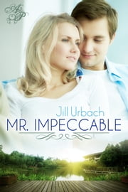 Mr. Impeccable ebook by Jill Urbach