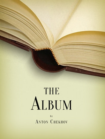 The Album ebook by Anton Chekhov
