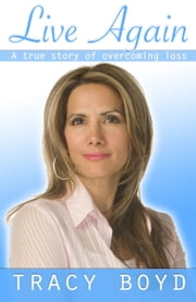 Live Again a true story of overcoming loss ebook by James Boyd