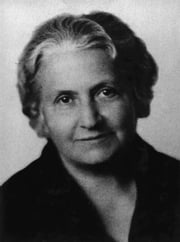Maria Montessori, anthology ebook by Maria Montessori