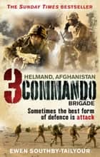 3 Commando Brigade ebook by Ewen Southby-Tailyour