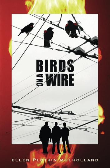 Birds on a Wire ebook by Ellen Plotkin Mulholland