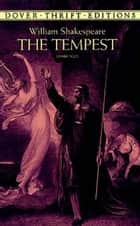 The Tempest ebook by William Shakespeare
