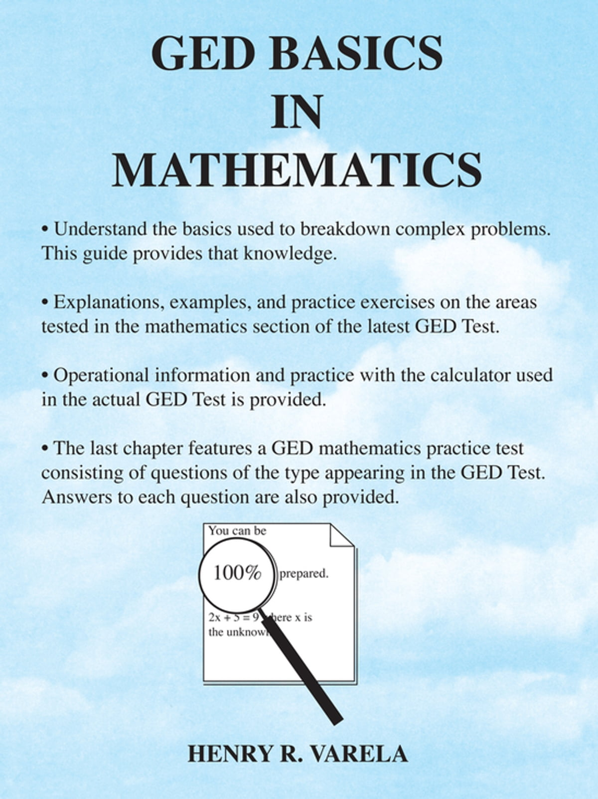 Ged Basics in Mathematics eBook by Henry Varela - 9781466948983 ...