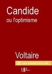 Candide ou l'optimisme - Conte philosophique ebook by Voltaire
