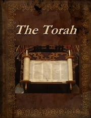 The Torah ebook by Simon Abram