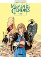 Mémoire de cendres tome 1 - Héléna ebook by Philippe Jarbinet