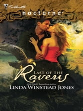 Last of the Ravens ebook by Linda Winstead Jones