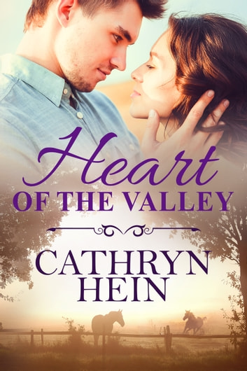 Heart of the Valley ebook by Cathryn Hein