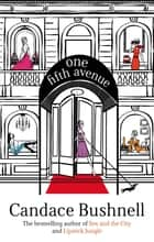 One Fifth Avenue ebook by Candace Bushnell