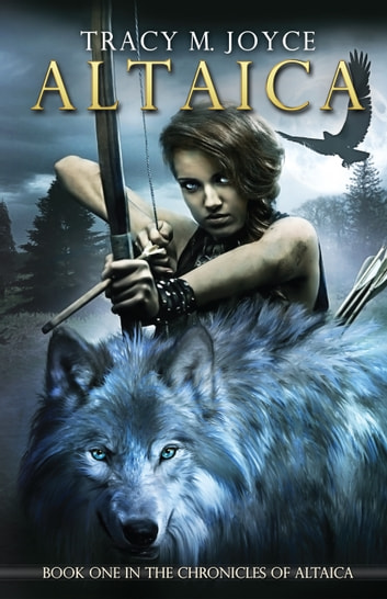 Altaica ebook by Tracy M. Joyce
