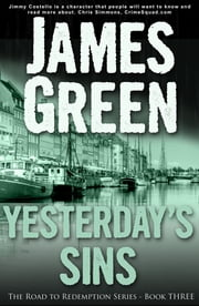 Yesterday's Sins ebook by James Green