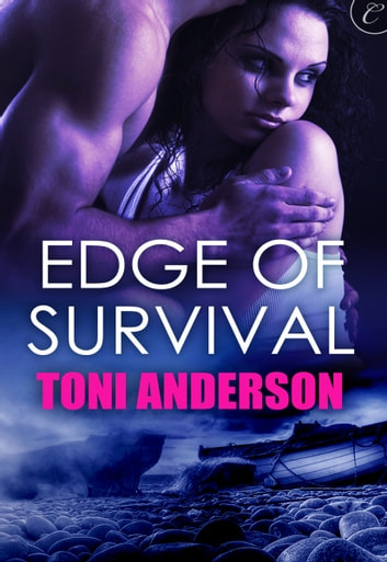Edge of Survival ebook by Toni Anderson