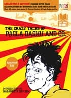 The Crazy Tales of Pagla Dashu and Co. ebook by Sukumar Ray, Jadavpur University Translators' Collective