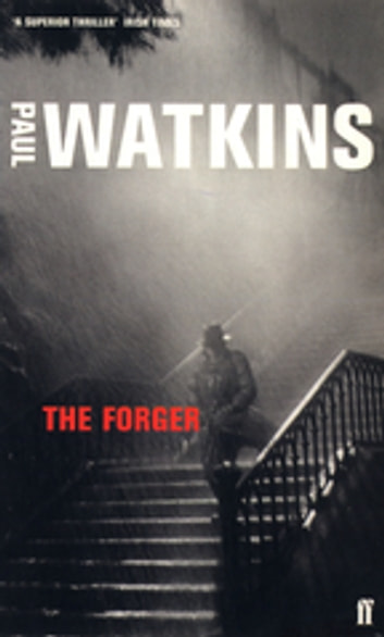 The Forger ebook by Paul Watkins