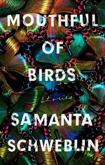 Mouthful of Birds - Stories ebook by Samanta Schweblin