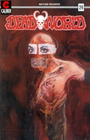 Deadworld #24 ebook by Randall Thayer,Charles Yates,Dan Day,David Day,Vince Locke
