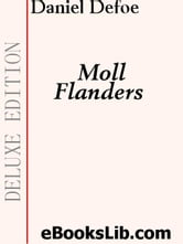 Moll Flanders ebook by Defoe, Daniel