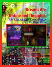 Dreams Are Unfinished Thoughts ebook by Brian Paone