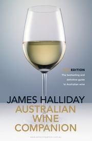 Halliday Wine Companion 2015 ebook by Halliday,James