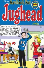 Archie's Pal Jughead #1 ebook by Samm Schwartz