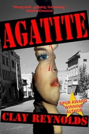 Agatite ebook by Clay Reynolds