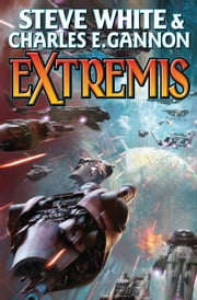 Extremis ebook by Steve White, Charles E. Gannon