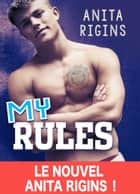 My Rules ebook by Anita Rigins