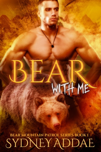 Bear with Me ebook by Sydney Addae