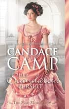 Her Scandalous Pursuit ebook by Candace Camp