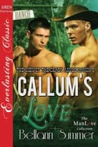 Callum's Love ebook by