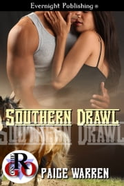 Southern Drawl ebook by Paige Warren